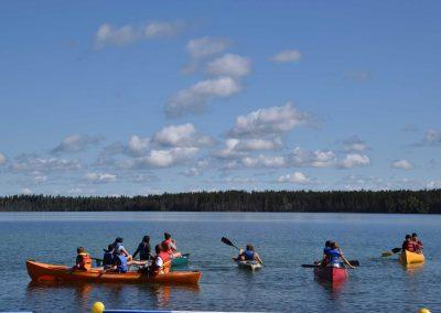 Bethel-Gospel-Camp-Saskatchewan-Activites