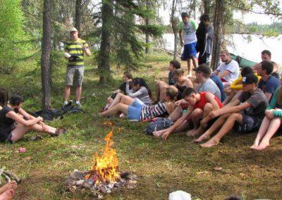 LITE Proram Bethel Gospel Camp