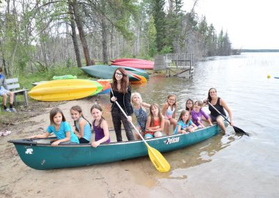 Teddy-Bear-Camp-Bethel-Gospel-Camp-Canoeing